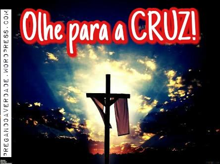 A cruz de Cristo revela o quanto Deus nos amou