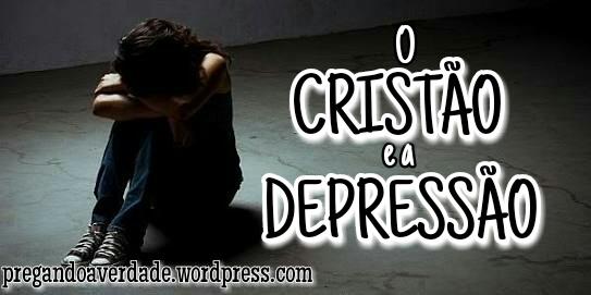 Depressão em cristãos. Quem está deprimido não tem que passar por exorcismo