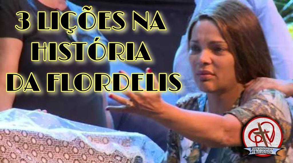 Pastora Flordelis mandou matar o marido Anderson do Carmo e não pode ser presa porque tem foro privilegiado