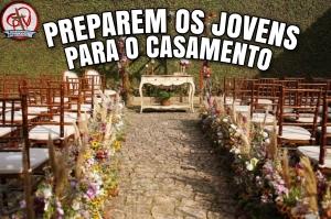 Casamento cristão